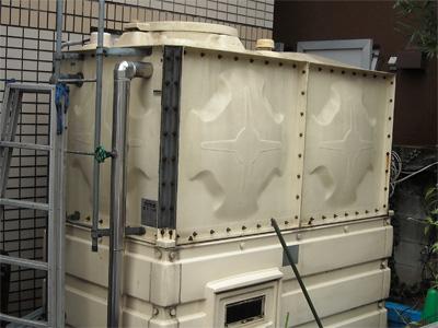 貯水槽イメージ