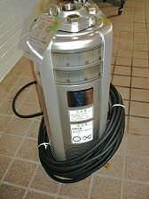 新揚水ポンプ