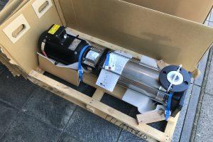 揚水ポンプ「32EVMS1152.2」