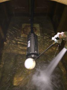 揚水ポンプ
