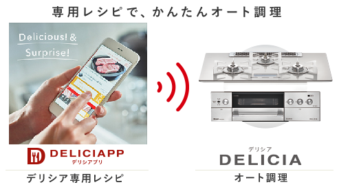 DELICIA_デリシアプリ