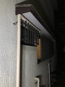 施工後壁面1(別角度)